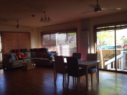 $180, Share-house, 4 bathrooms, Macrina Street, Oakleigh East VIC 3166