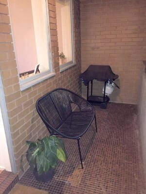 $185, Flatshare, 2 bathrooms, Robe Street, Saint Kilda VIC 3182