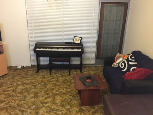 $255, Flatshare, 2 bathrooms, Burfitt Street, Leichhardt NSW 2040