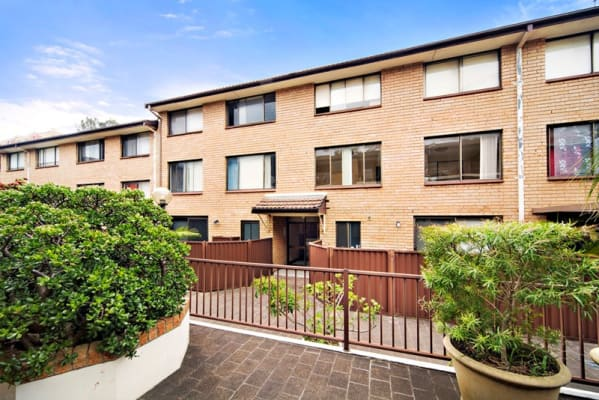 $385, Flatshare, 2 bathrooms, Harris Street, Pyrmont NSW 2009