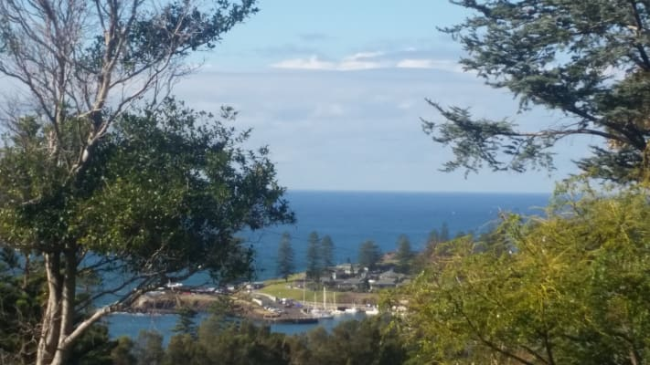 $260, Homestay, 4 bathrooms, Bong Bong Street, Kiama NSW 2533