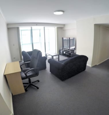 $275, Flatshare, 3 bathrooms, Pitt Street, Sydney NSW 2000