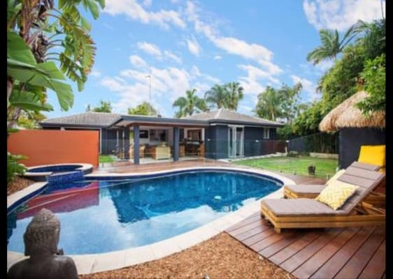 $280, Share-house, 2 bathrooms, Barrier Reef Drive, Mermaid Waters QLD 4218