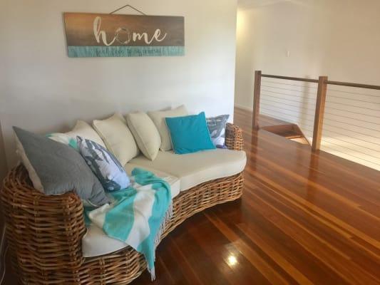 $200, Share-house, 4 bathrooms, Miller Street, Urangan QLD 4655