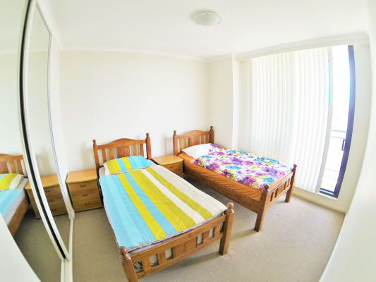 $180, Flatshare, 3 bathrooms, Keats Avenue, Rockdale NSW 2216