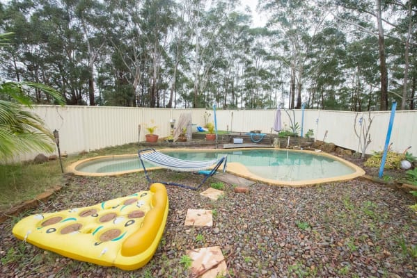 $300, Share-house, 4 bathrooms, Louis Close, Mardi NSW 2259
