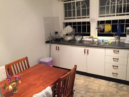 $165, Flatshare, 3 bathrooms, Duke Street, Kensington NSW 2033