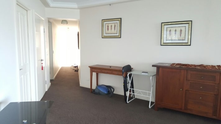 $160, Flatshare, 3 bathrooms, Howard Street, Brisbane City QLD 4000