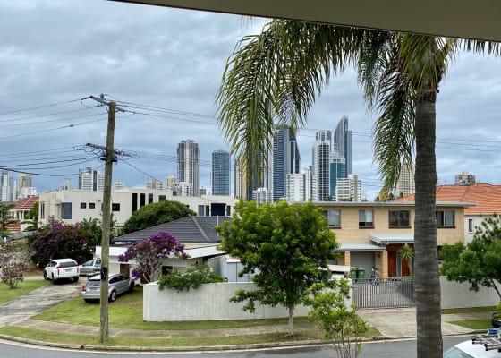 $235, Flatshare, 3 bathrooms, Sunrise Boulevard, Surfers Paradise QLD 4217