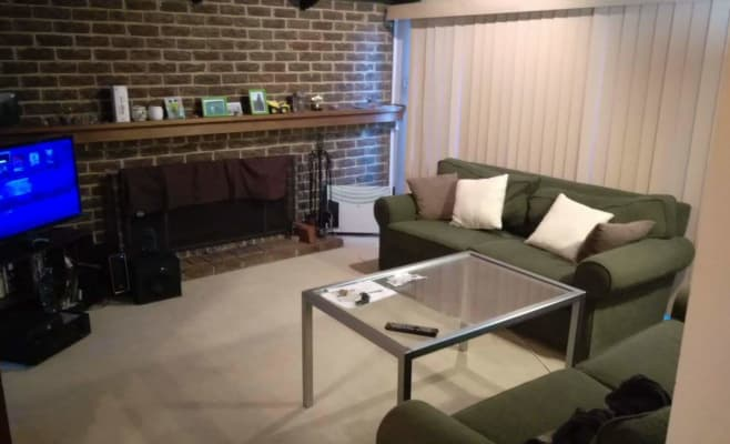 $200, Share-house, 3 bathrooms, Huron Close, Rowville VIC 3178
