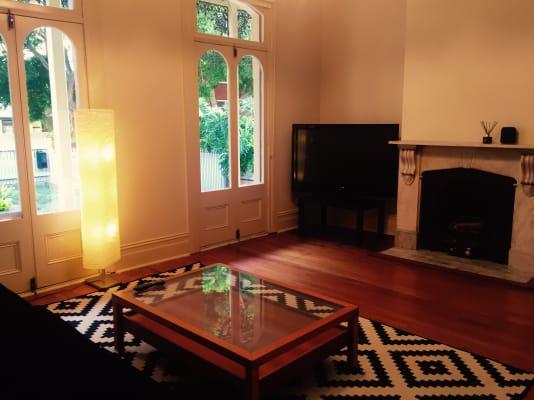 $130-160, Share-house, 2 rooms, Porter Street, Bondi Junction NSW 2022, Porter Street, Bondi Junction NSW 2022