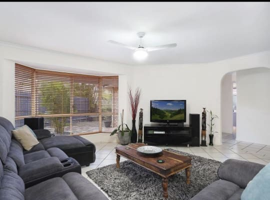 $180, Share-house, 4 bathrooms, Waratah Close, Tewantin QLD 4565
