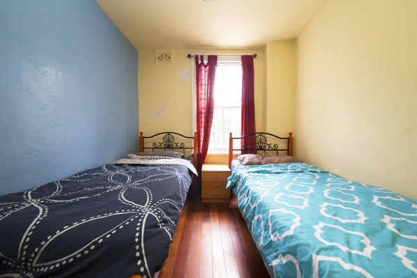 $180, Share-house, 4 bathrooms, William Henry Street, Ultimo NSW 2007