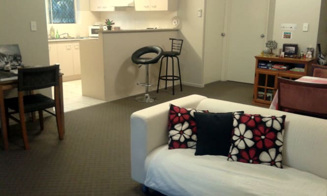 $235, Flatshare, 2 bathrooms, Brighton Road, West End QLD 4101
