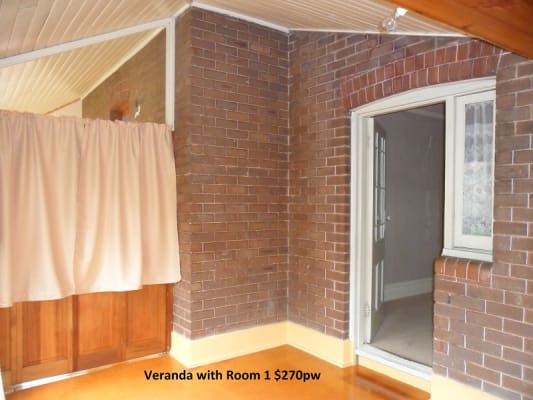 $270, Share-house, 4 bathrooms, Jersey Street, Hornsby NSW 2077