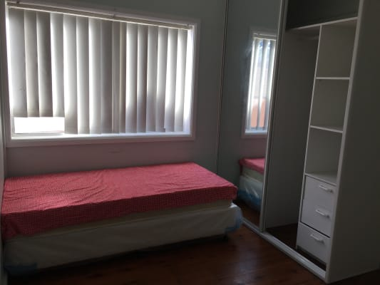 $140, Share-house, 5 bathrooms, Edgar Street, Condell Park NSW 2200