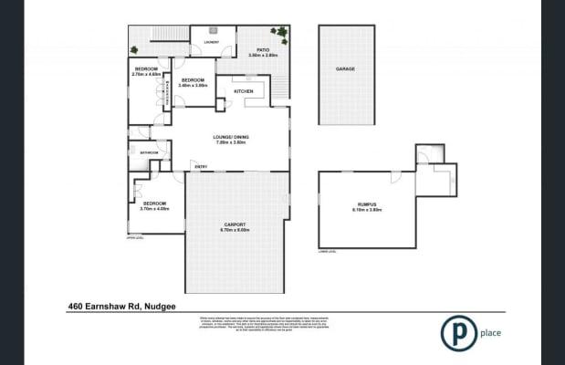$200, Share-house, 3 bathrooms, Earnshaw Road, Nudgee QLD 4014