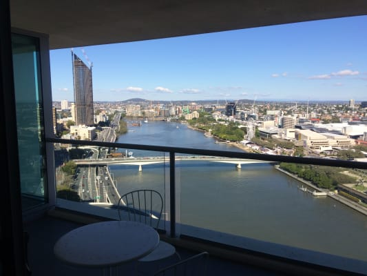 $395, Flatshare, 2 bathrooms, Tank Street, Brisbane City QLD 4000