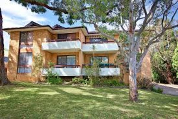 $210, Flatshare, 3 bathrooms, Napier Street, North Strathfield NSW 2137