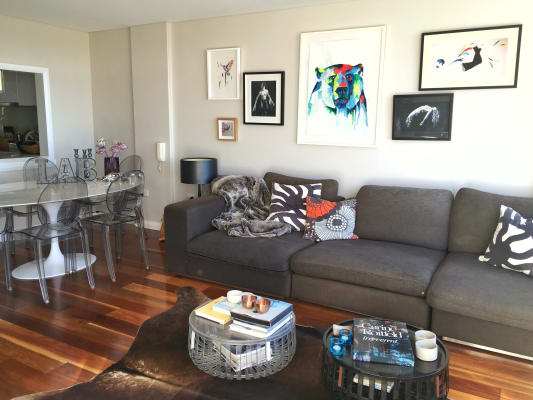 $410, Flatshare, 3 bathrooms, Ithaca Road, Elizabeth Bay NSW 2011