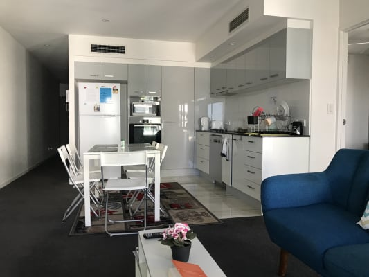 $160, Student-accommodation, 3 bathrooms, Upper Roma Street, Brisbane City QLD 4000
