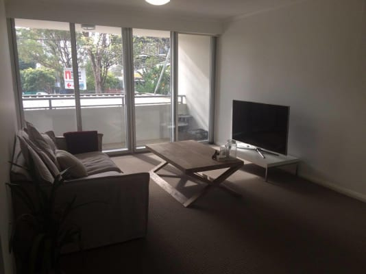 $370, Flatshare, 2 bathrooms, Bourke Street, Waterloo NSW 2017