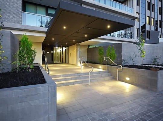 $320, Flatshare, 2 bathrooms, Queens Road, Melbourne VIC 3000