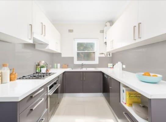 $350, Flatshare, 2 bathrooms, Kurraba Road, Kurraba Point NSW 2089