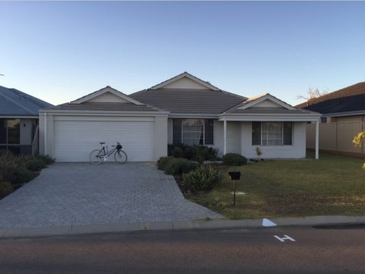 $170, Share-house, 4 bathrooms, Cousins Street, Hammond Park WA 6164