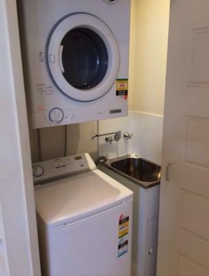 $160, Flatshare, 3 bathrooms, George Street, Sydney NSW 2000
