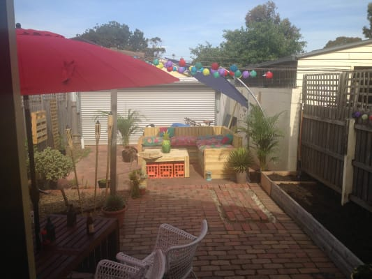 $205, Share-house, 3 bathrooms, Glanfield Street, Northcote VIC 3070