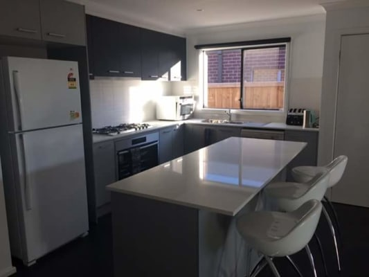 $180, Share-house, 4 bathrooms, Golden Wattle Drive, Mount Duneed VIC 3217