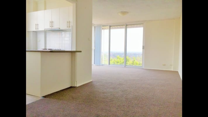 $260, Flatshare, 2 bathrooms, Pacific Highway, Greenwich NSW 2065
