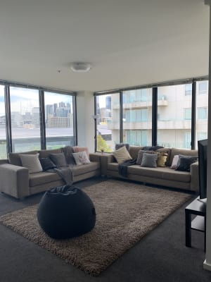 Shared Room for Rent in Whiteman Street, Southbank, Melbo…