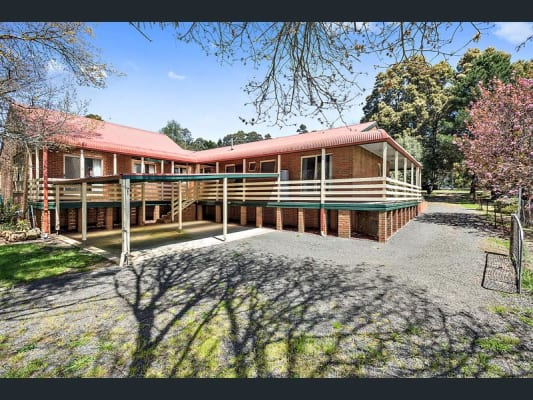 $650, Whole-property, 5 bathrooms, Cosmo Road, Trentham VIC 3458