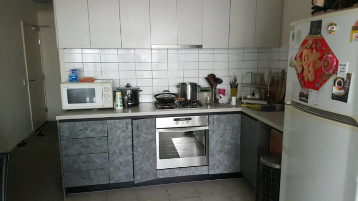 $245, Flatshare, 2 bathrooms, Dudley Street, West Melbourne VIC 3003