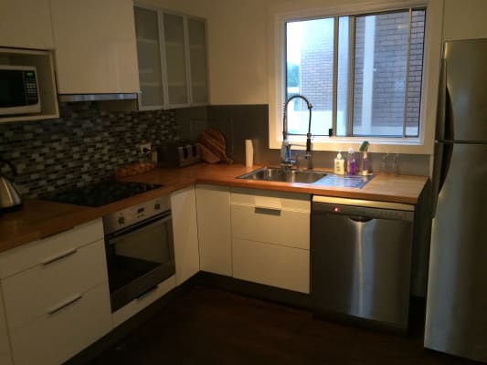 $230, Flatshare, 2 bathrooms, Albatross Avenue, Mermaid Beach QLD 4218