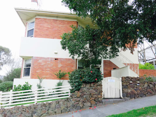 $270, Flatshare, 2 bathrooms, Creswick Street, Hawthorn VIC 3122