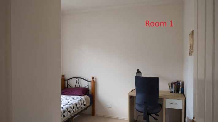 $166, Share-house, 3 bathrooms, Renown Street, Burwood VIC 3125