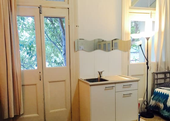 $200, Share-house, 6 bathrooms, Chalmers Street, Redfern NSW 2016