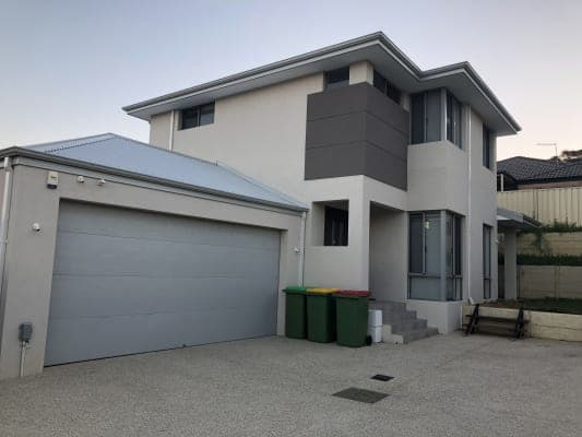 $165, Share-house, 3 bathrooms, McGregor Street, Embleton WA 6062