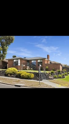 $160, Share-house, 3 bathrooms, Dyson Drive, Sunbury VIC 3429