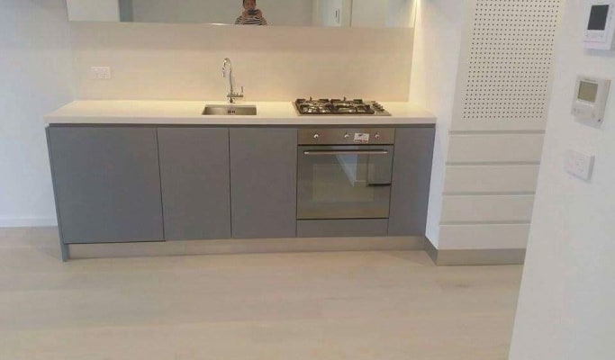 $126, Flatshare, 2 bathrooms, Albert Street, Brunswick East VIC 3057