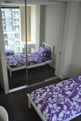 $175, Flatshare, 2 bathrooms, Wills Street, Melbourne VIC 3000
