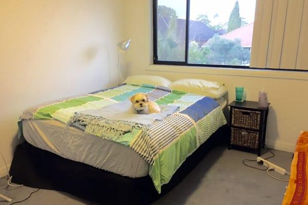 $230, Flatshare, 3 bathrooms, Wellbank Street, North Strathfield NSW 2137