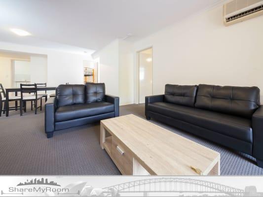 $240, Flatshare, 3 bathrooms, Harris Street, Pyrmont NSW 2009