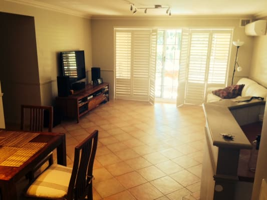 Room For Rent In Wellington Street Perth Perth