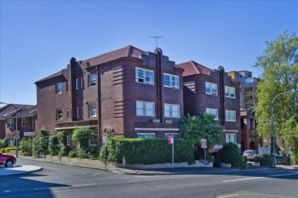 $290, Flatshare, 2 bathrooms, Bondi Road, Bondi NSW 2026