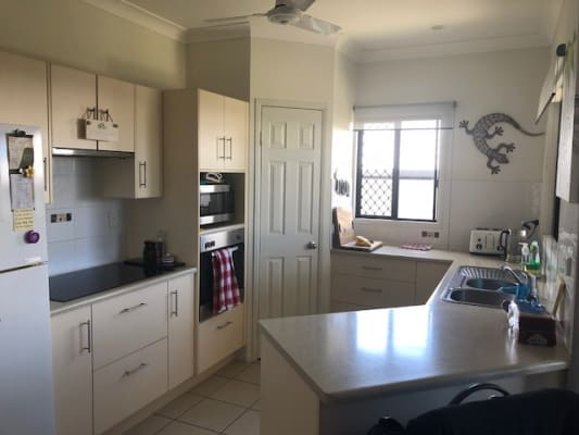 $375, Share-house, 3 bathrooms, Afton Way, Mount Louisa QLD 4814