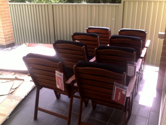$140, Share-house, 6 bathrooms, Montrose Street, Quakers Hill NSW 2763